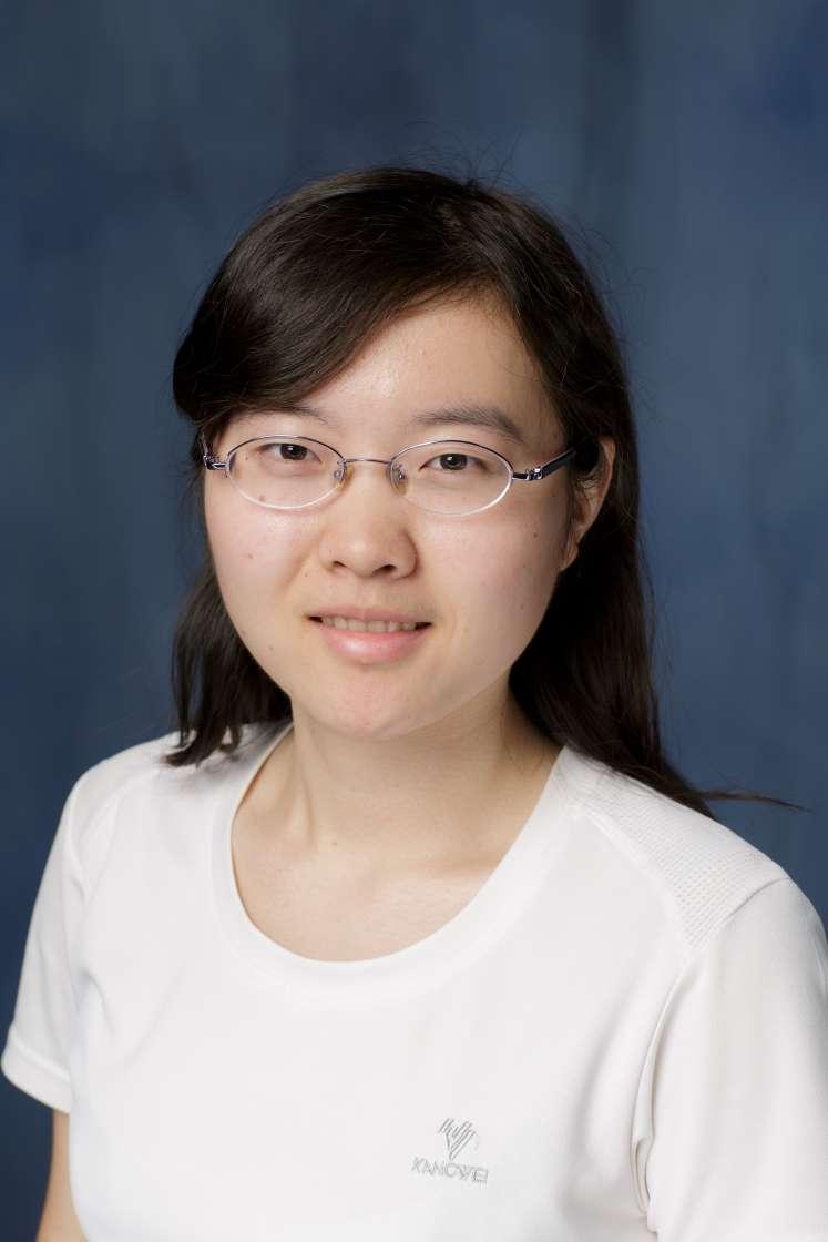 Guanhong Mia